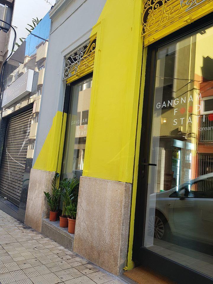 Restaurante asiático Tenerife