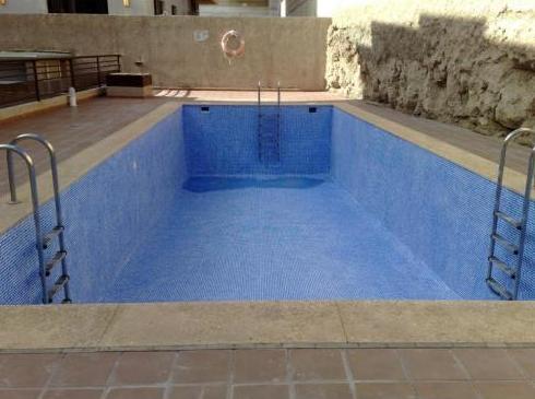 Mantenimiento de piscinas en Santa Cruz de Tenerife