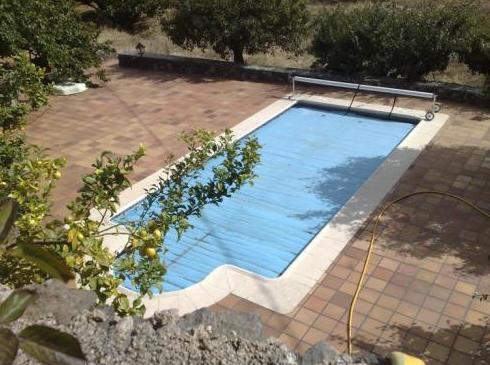 Cobertores para piscinas en Tenerife