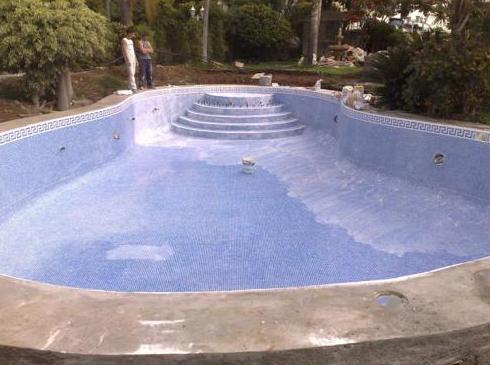 Mantenimiento integral de piscinas en Santa Cruz de Tenerife