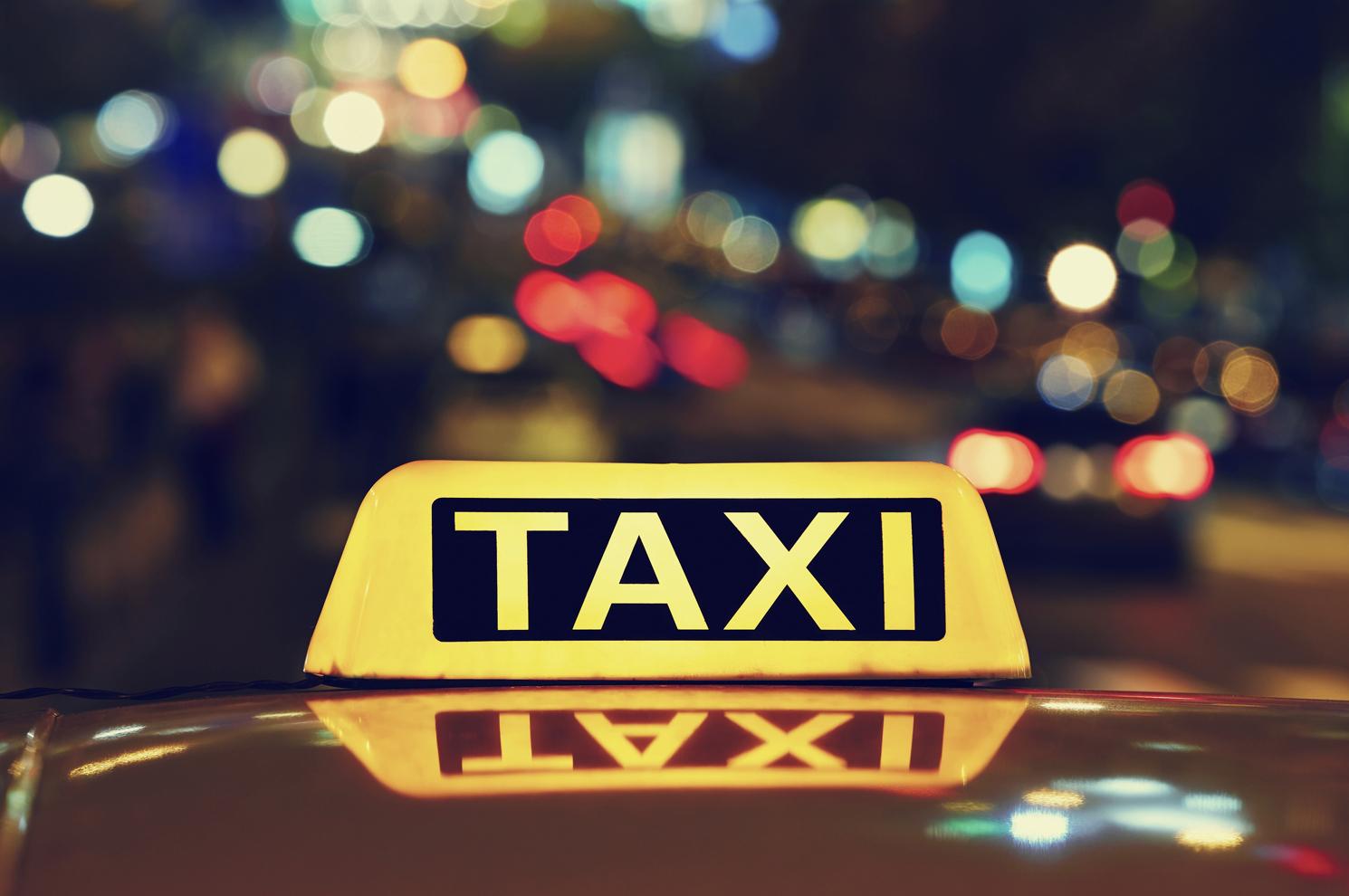 Servicio de taxis en Creixell, Tarragona