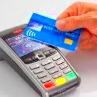 Taxi payment by credit card in Creixell, Tarragona