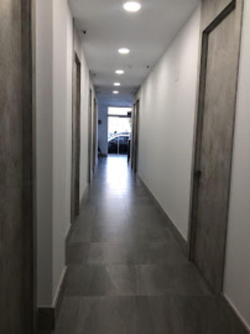 Centro de fisioterapia en Zaragoza