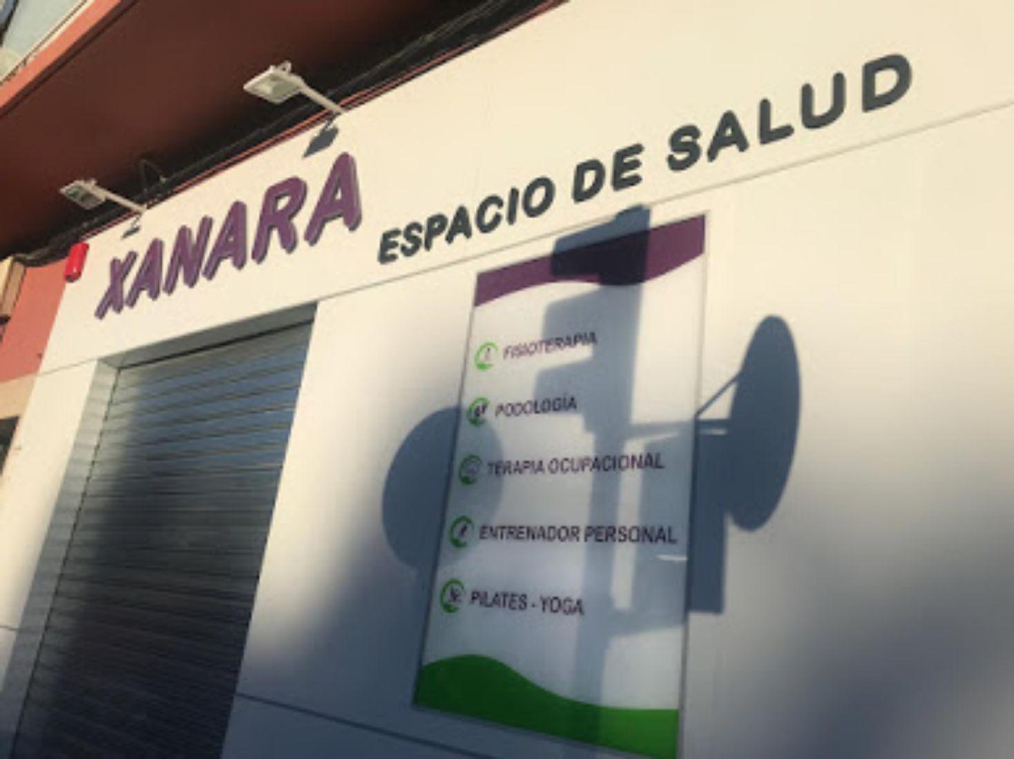 Espacio de salud en Zaragoza