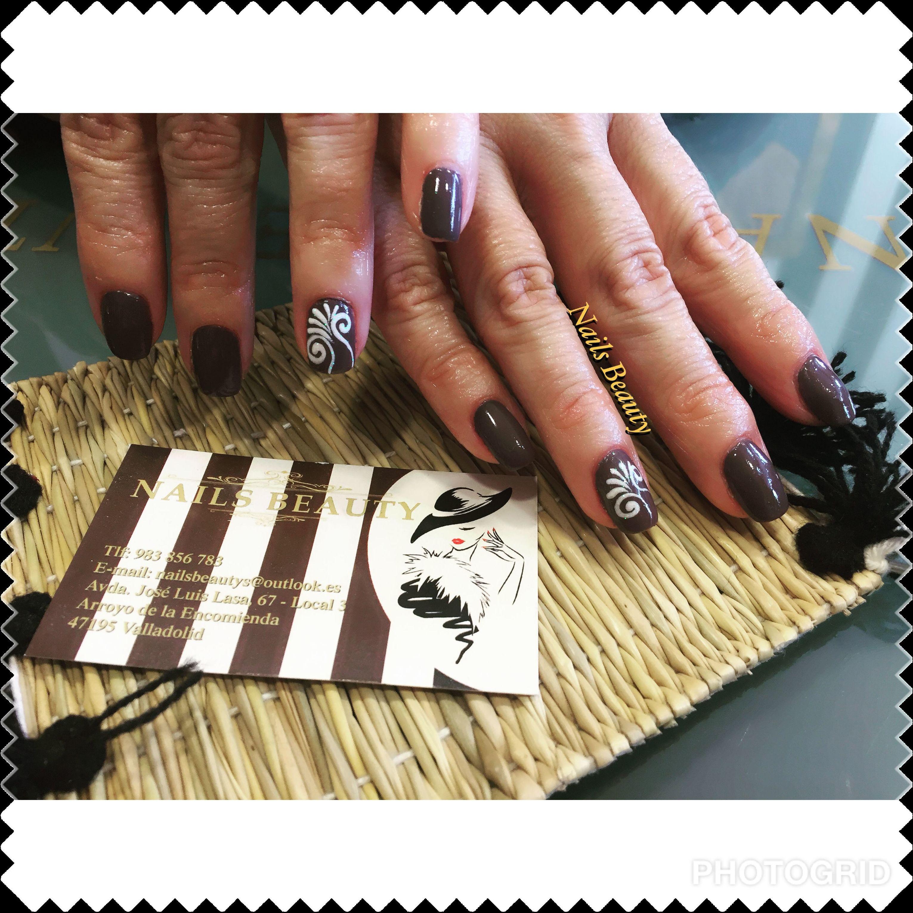 Foto 96 de Uñas esculpidas y de porcelana en Arroyo de la Encomienda | Nails Beauty