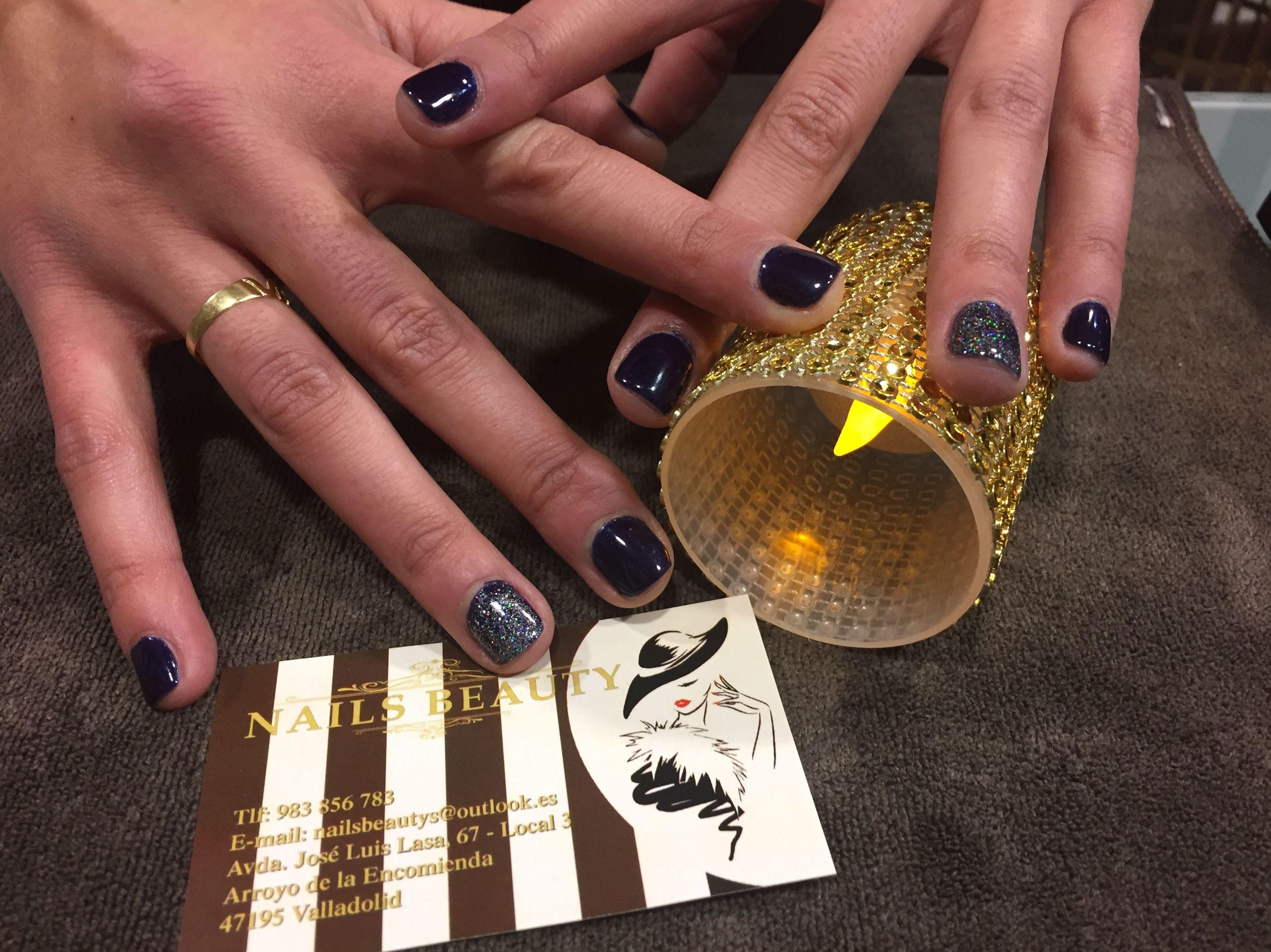 Foto 90 de Uñas esculpidas y de porcelana en Arroyo de la Encomienda | Nails Beauty