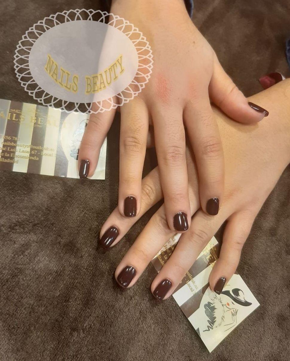 Foto 101 de Uñas esculpidas y de porcelana en Arroyo de la Encomienda | Nails Beauty