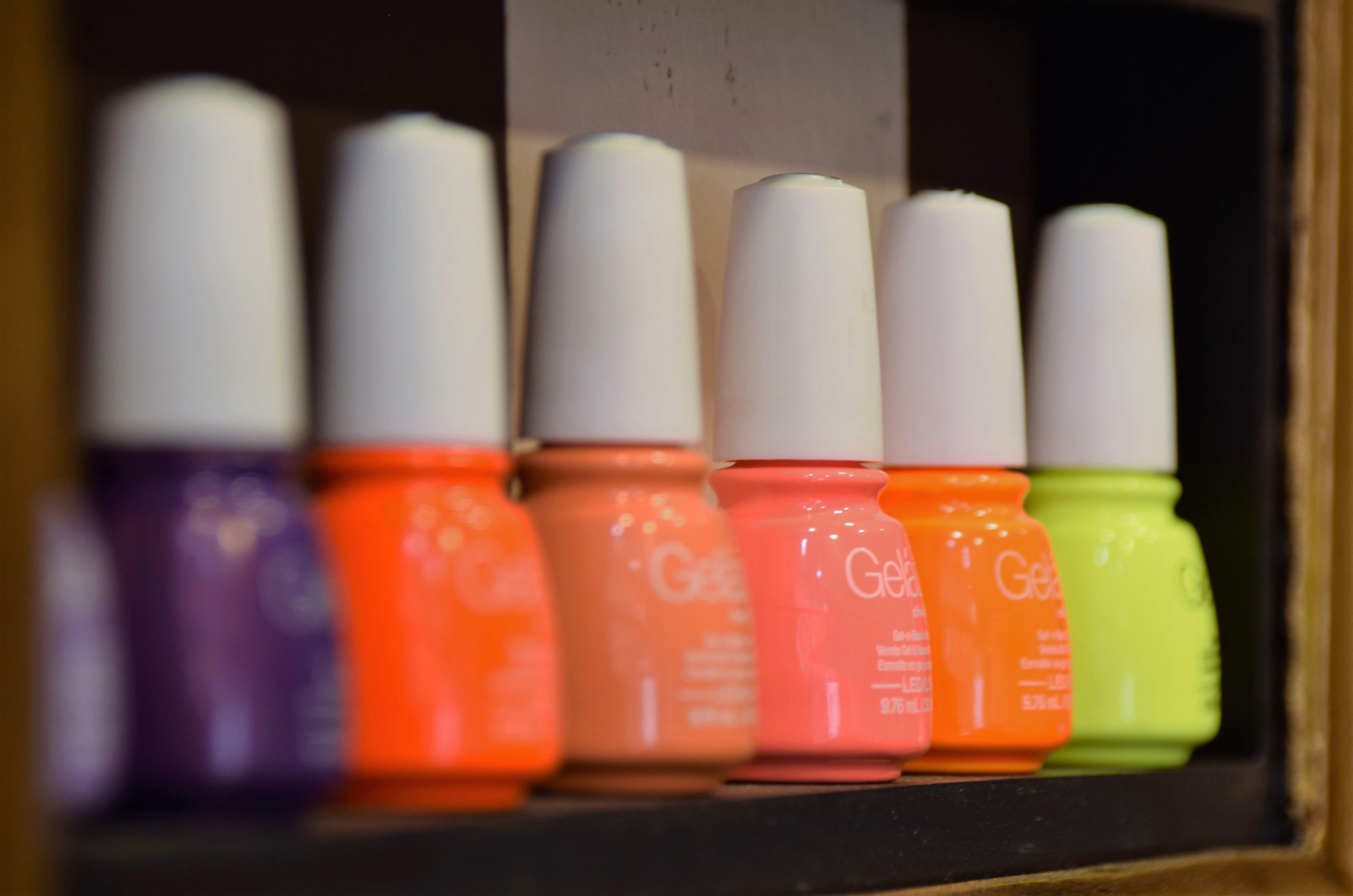Uñas acrílicas: Servicios de Nails Beauty