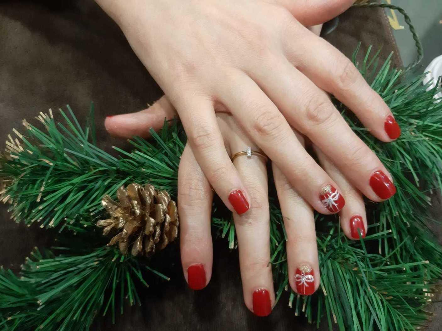 Foto 1 de Uñas esculpidas y de porcelana en Arroyo de la Encomienda   Nails Beauty