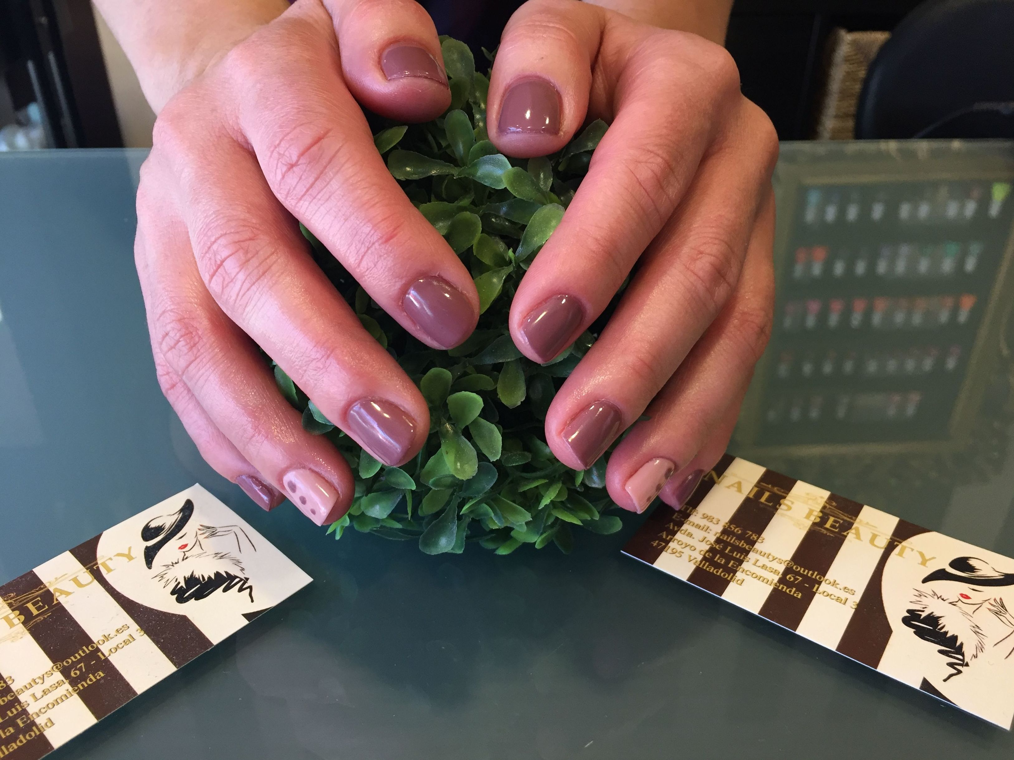 Foto 60 de Uñas esculpidas y de porcelana en Arroyo de la Encomienda | Nails Beauty