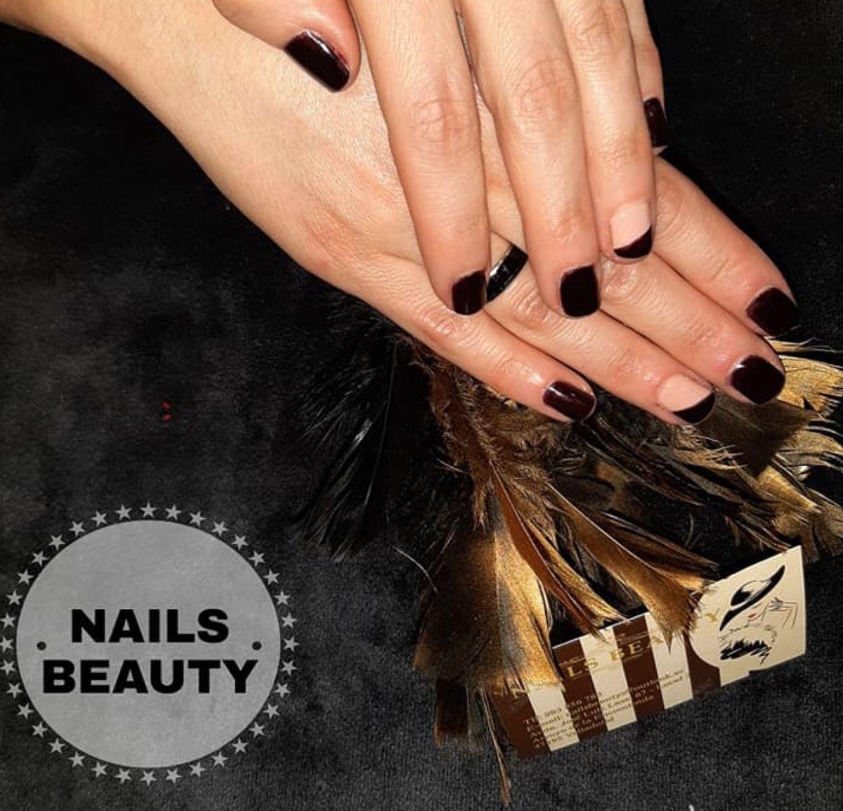 Foto 91 de Uñas esculpidas y de porcelana en Arroyo de la Encomienda | Nails Beauty
