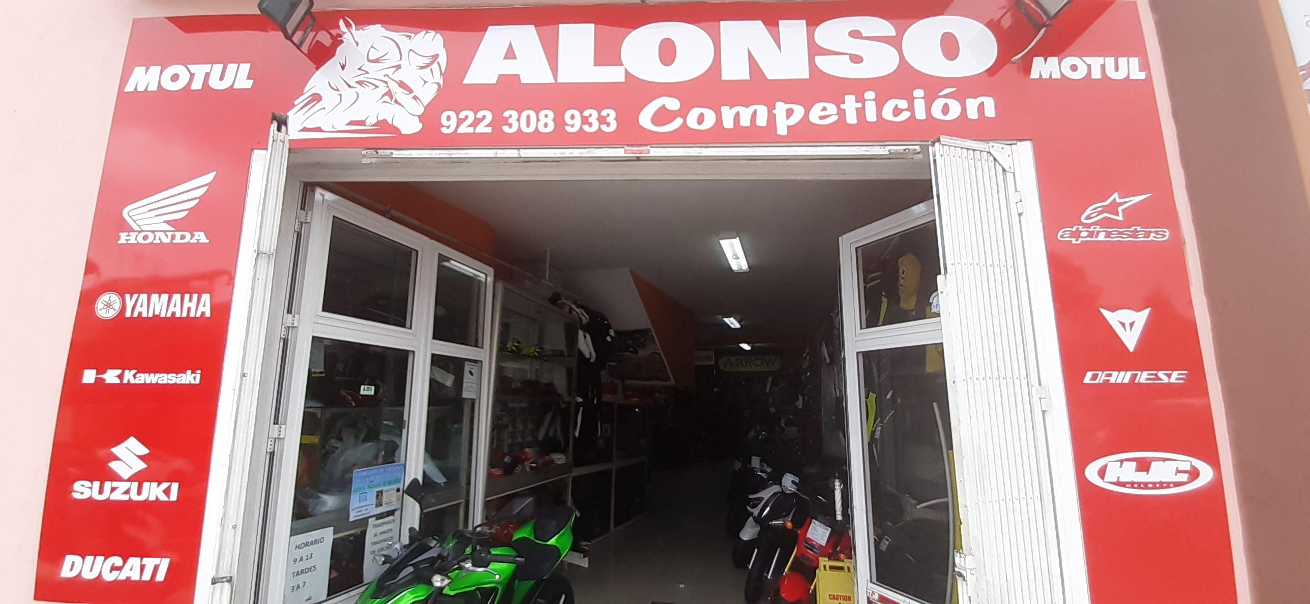 Foto 6 de Motos en La Orotava | Alonso Competición