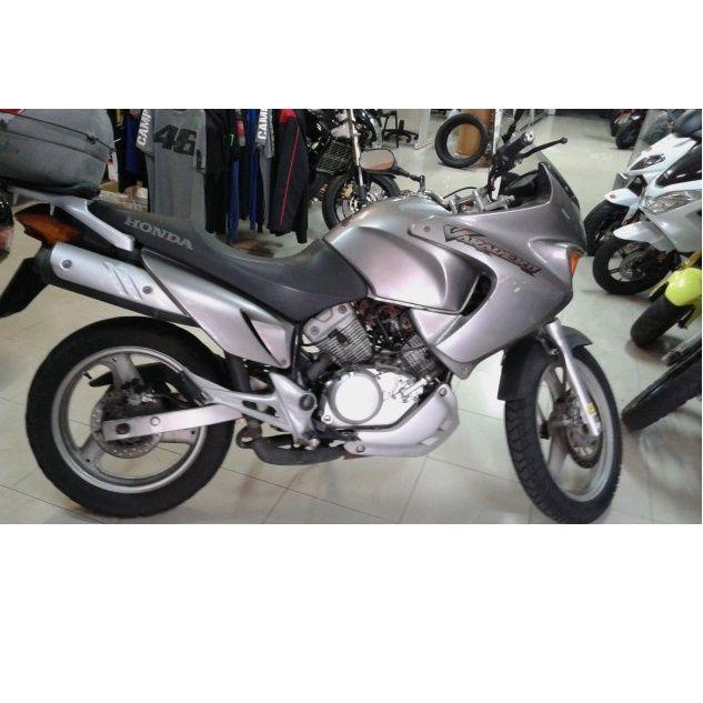 Honda Varadero 125: Productos de Alonso Competición