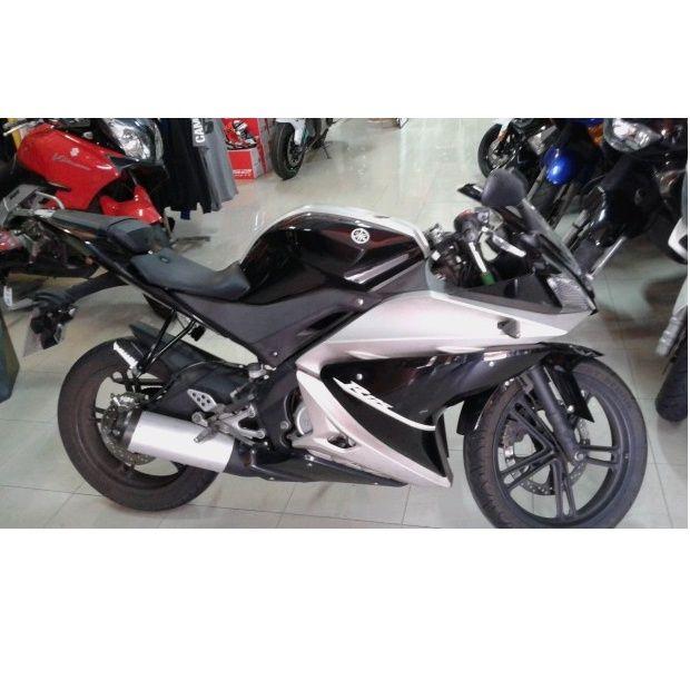 Yamaha - YZF125: Productos de Alonso Competición