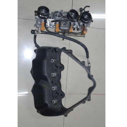 Inyección Honda CBR600RR 05 06: Productos de Alonso Competición