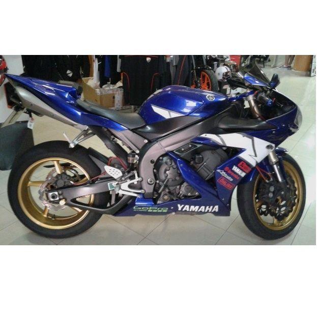 Yamaha - R1: Productos de Alonso Competición