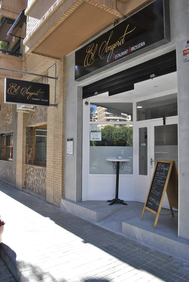 Comer un buen arroz en Mislata, Valencia