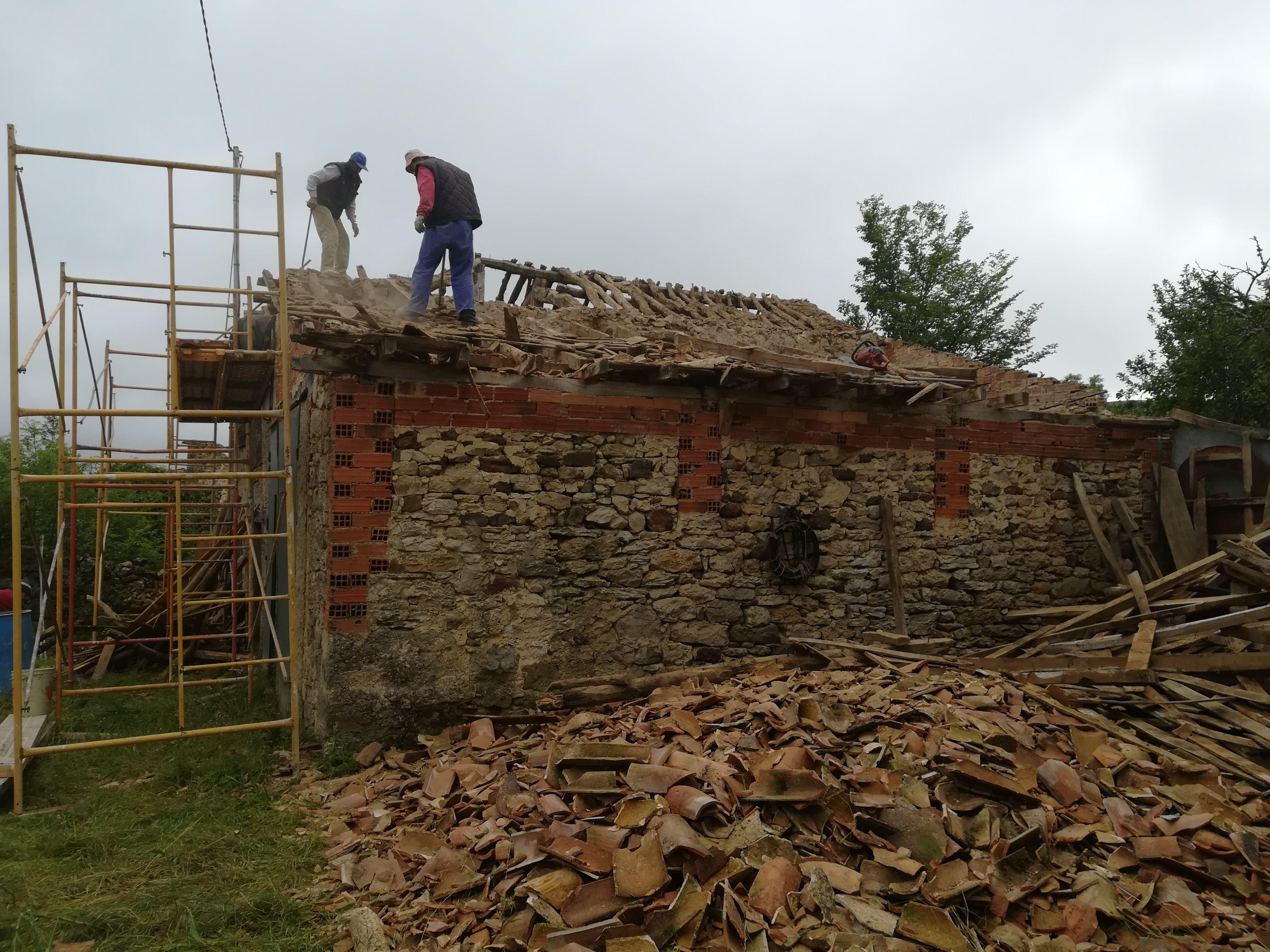 Reformas y rehabilitaciones Cantabria