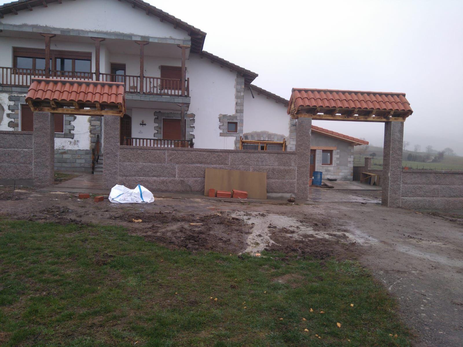 Empresas de reformas integrales Cantabria