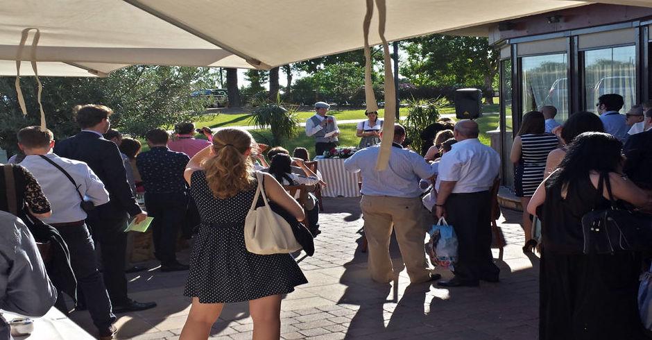 Foto 25 de Restaurante en Alcobendas | Amarras