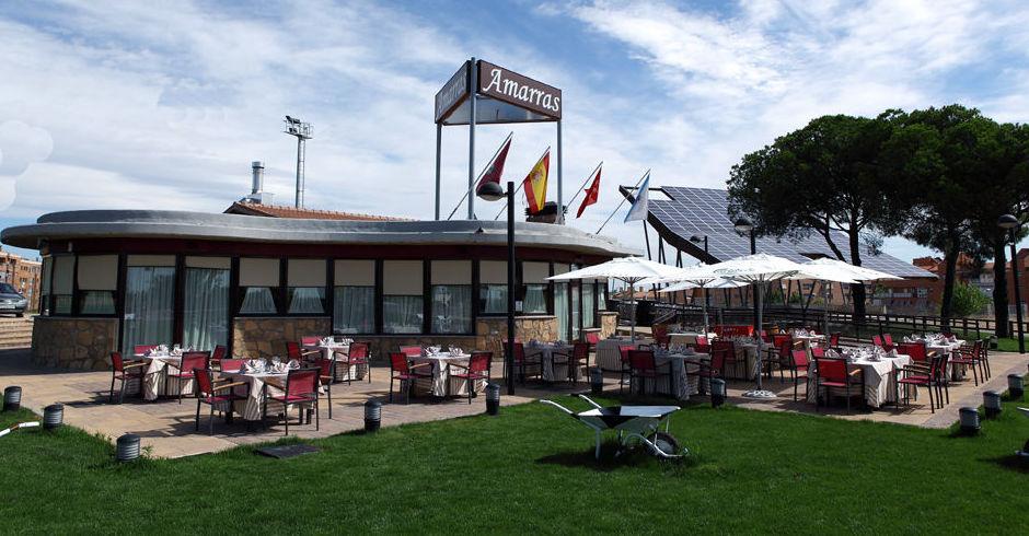 Foto 21 de Restaurante en Alcobendas | Amarras