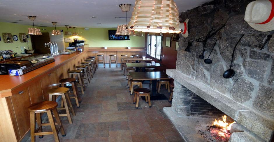 Foto 22 de Restaurante en Alcobendas | Amarras