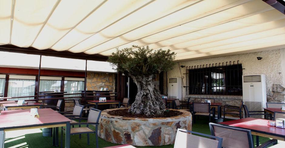 Foto 6 de Restaurante en Alcobendas | Amarras
