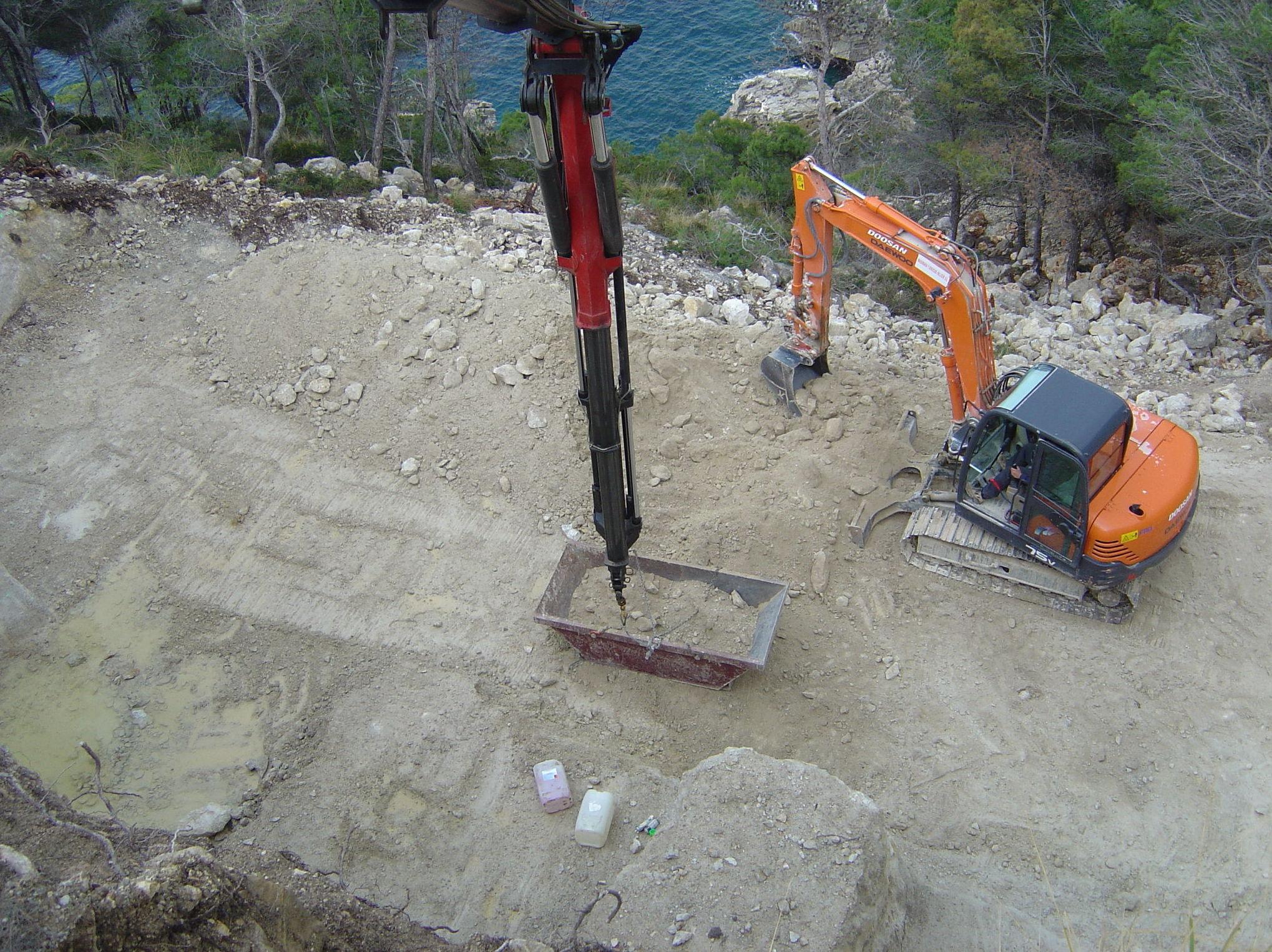 Foto 11 de Venta de material de construcción en Son Servera | Grupo Pallicer