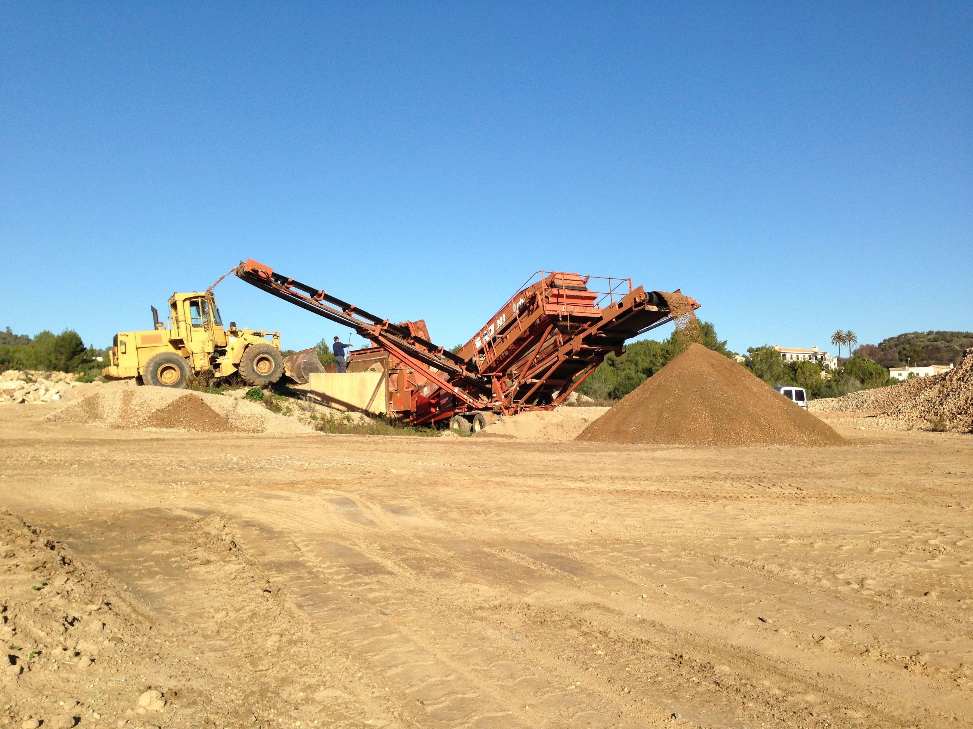 Foto 4 de Venta de material de construcción en Son Servera | Grupo Pallicer