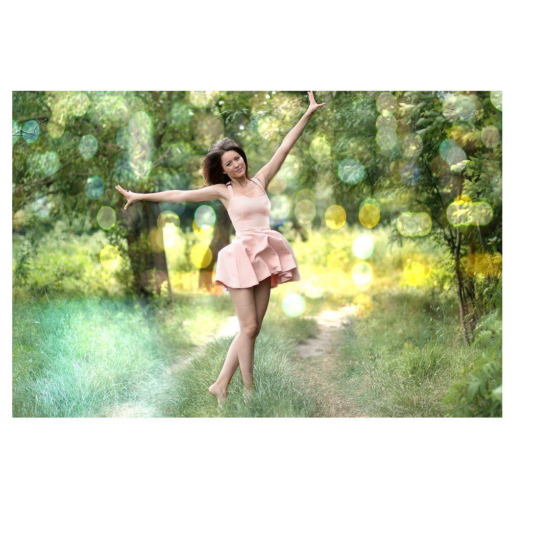 Beneficios de la Danza Orgánica