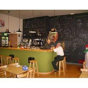Cafetería de padres: Actividades y servicios de Dirdam Madrid
