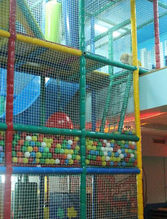 Centro infantil. Celebración de fiestas de cumleaños