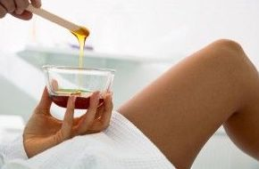Depilación sugaring (caramelo para el cuerpo): Productos y servicios de Namaste Depilación con Hilo