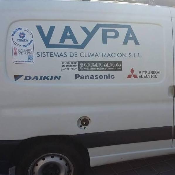 Instalar aire acondicionado Alicante.
