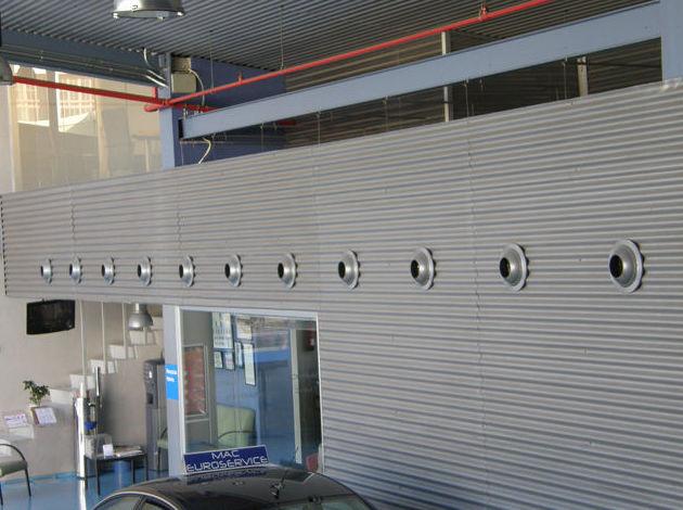 Mantenimiento para atender el correcto estado de las instalaciones de climatización