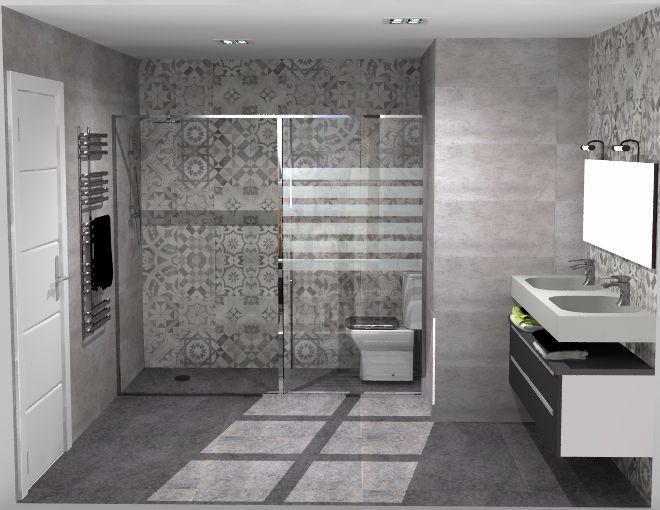 Reformas de baños en Esparreguera