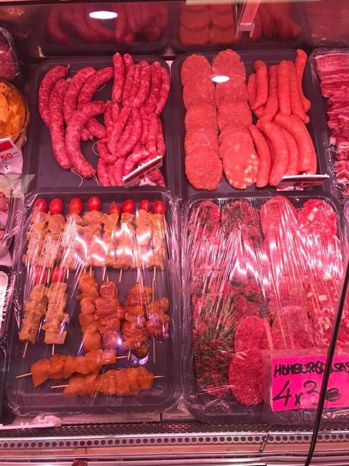 Foto 8 de Carnicerías en Terrassa | Delicias L ´ Avinguda