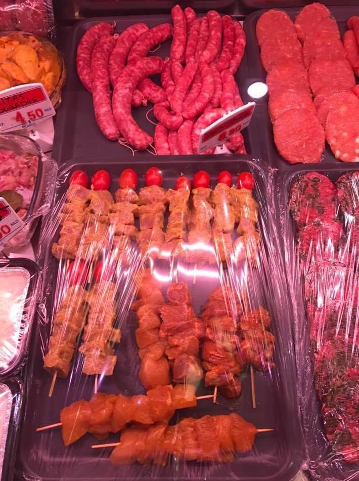 Foto 5 de Carnicerías en Terrassa | Delicias L ´ Avinguda