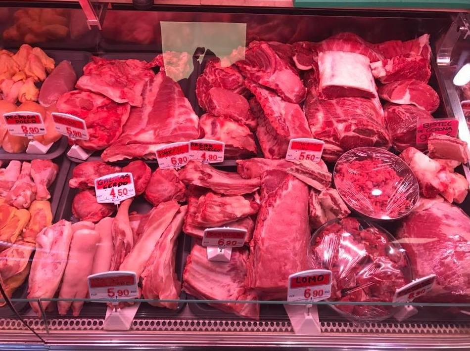 Foto 12 de Carnicerías en Terrassa | Delicias L ´ Avinguda