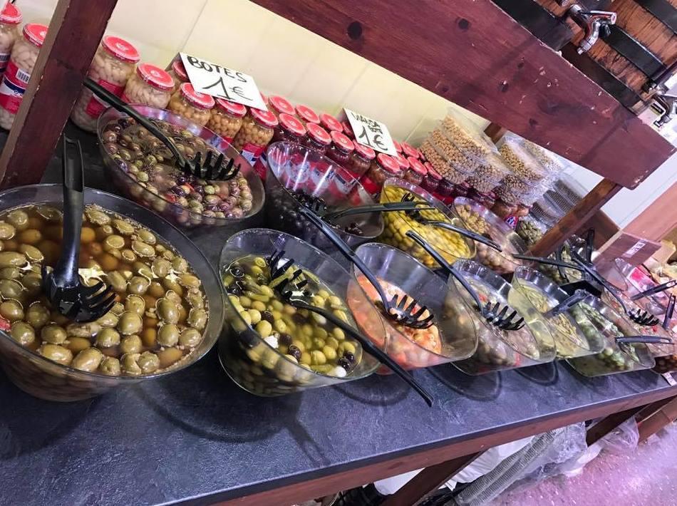 Foto 33 de Carnicerías en Terrassa | Delicias L ´ Avinguda