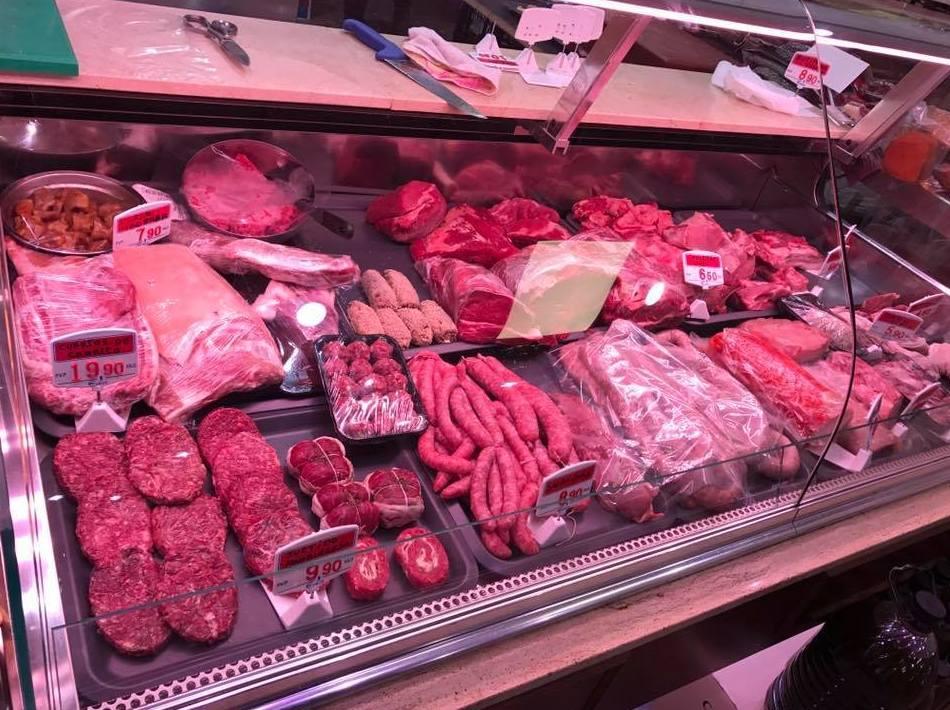 Foto 26 de Carnicerías en Terrassa | Delicias L ´ Avinguda