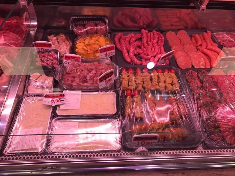Foto 14 de Carnicerías en Terrassa | Delicias L ´ Avinguda