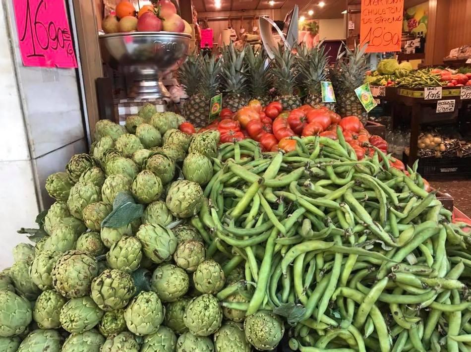 Foto 10 de Carnicerías en Terrassa | Delicias L ´ Avinguda