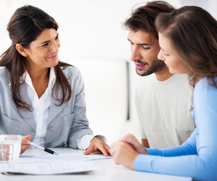 Asesoría especializada en herencias en Madrid