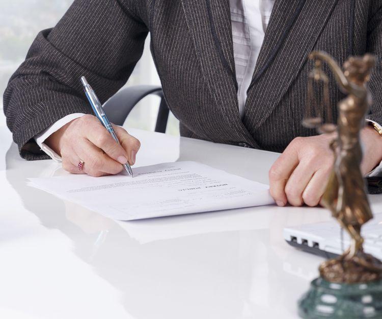 Asesoría legal en Madrid