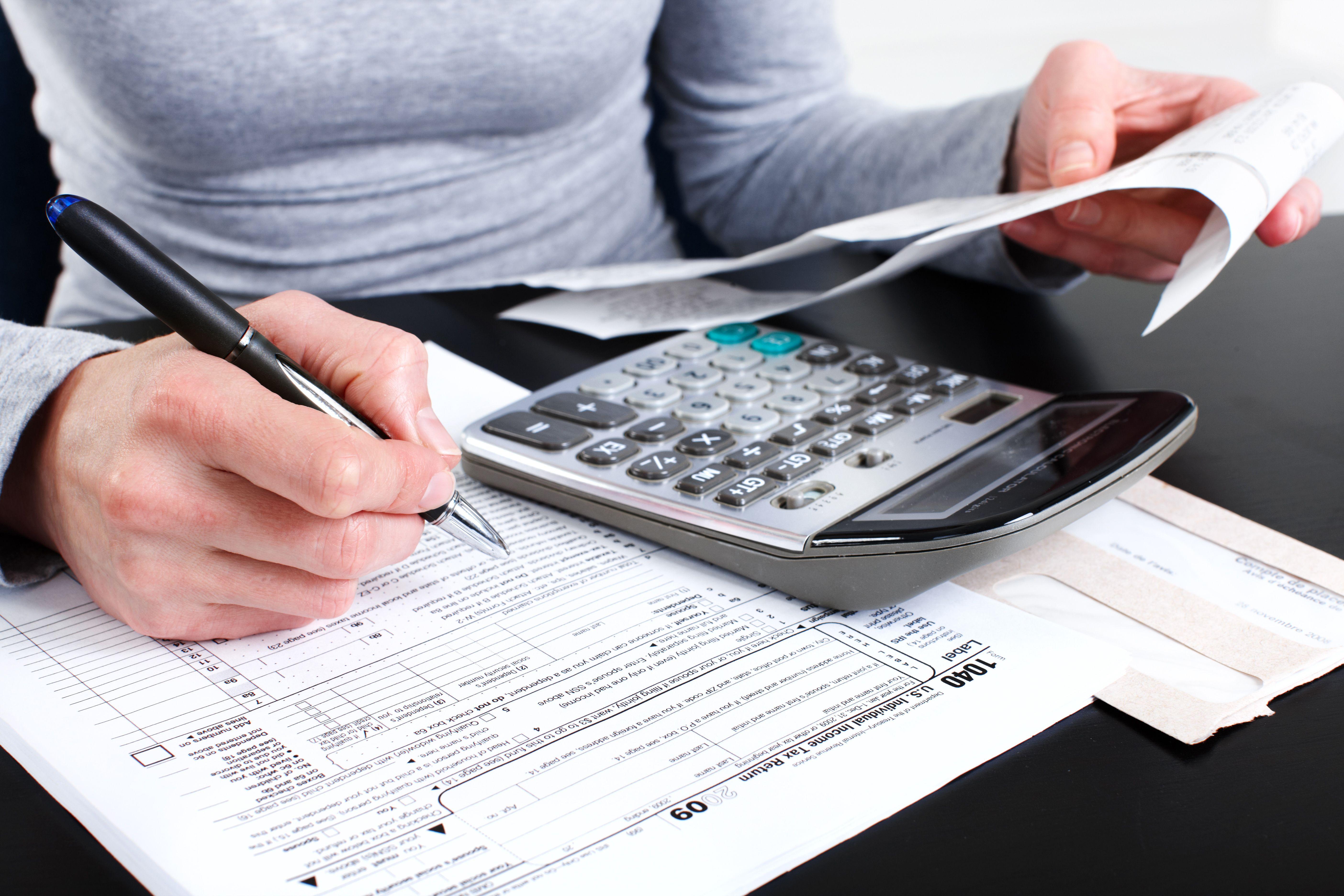 Asesoría contable: Áreas de trabajo de Hermelia Asesores
