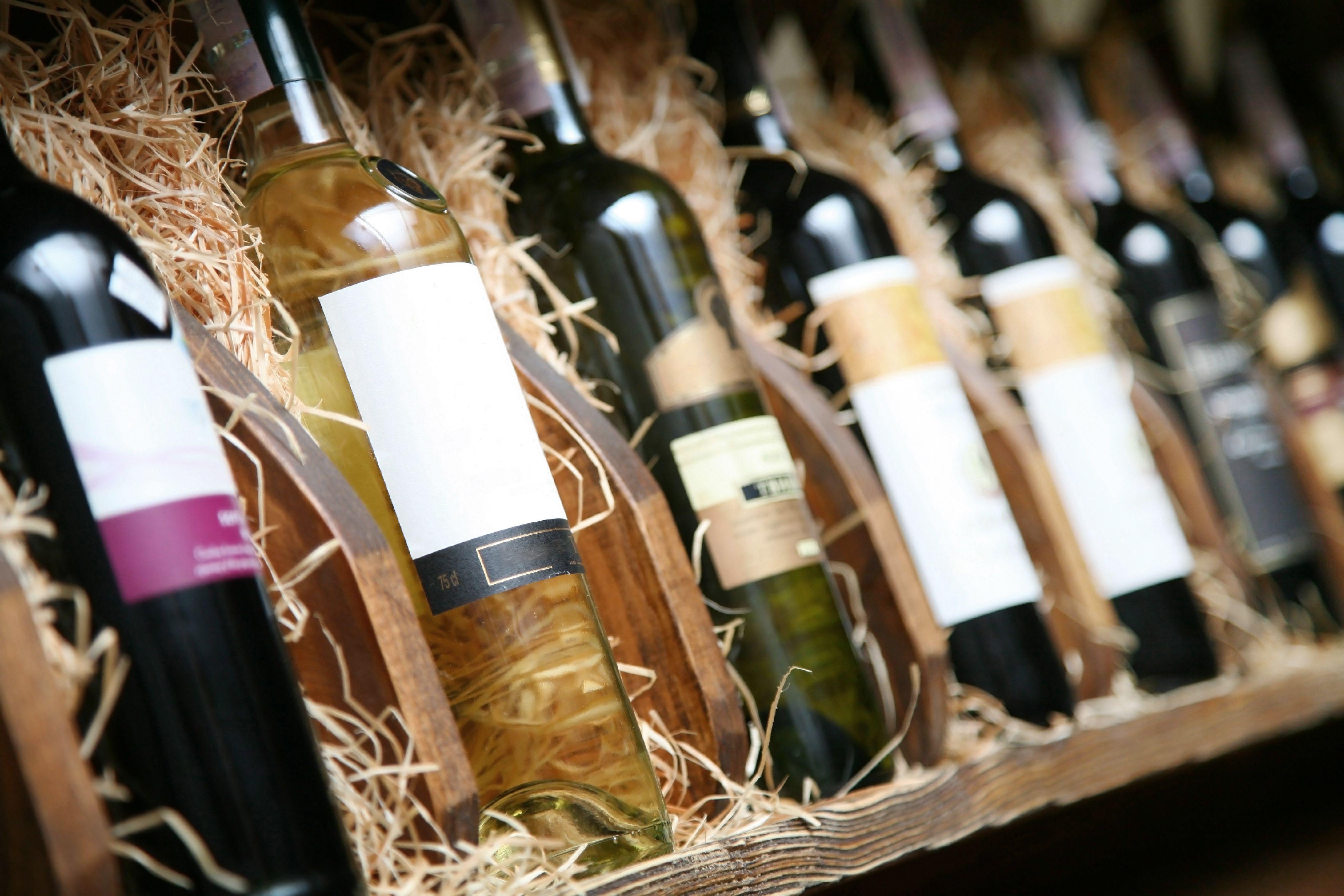 Manipulado de productos para bodegas de vino en Rioja y Rioja Alavesa