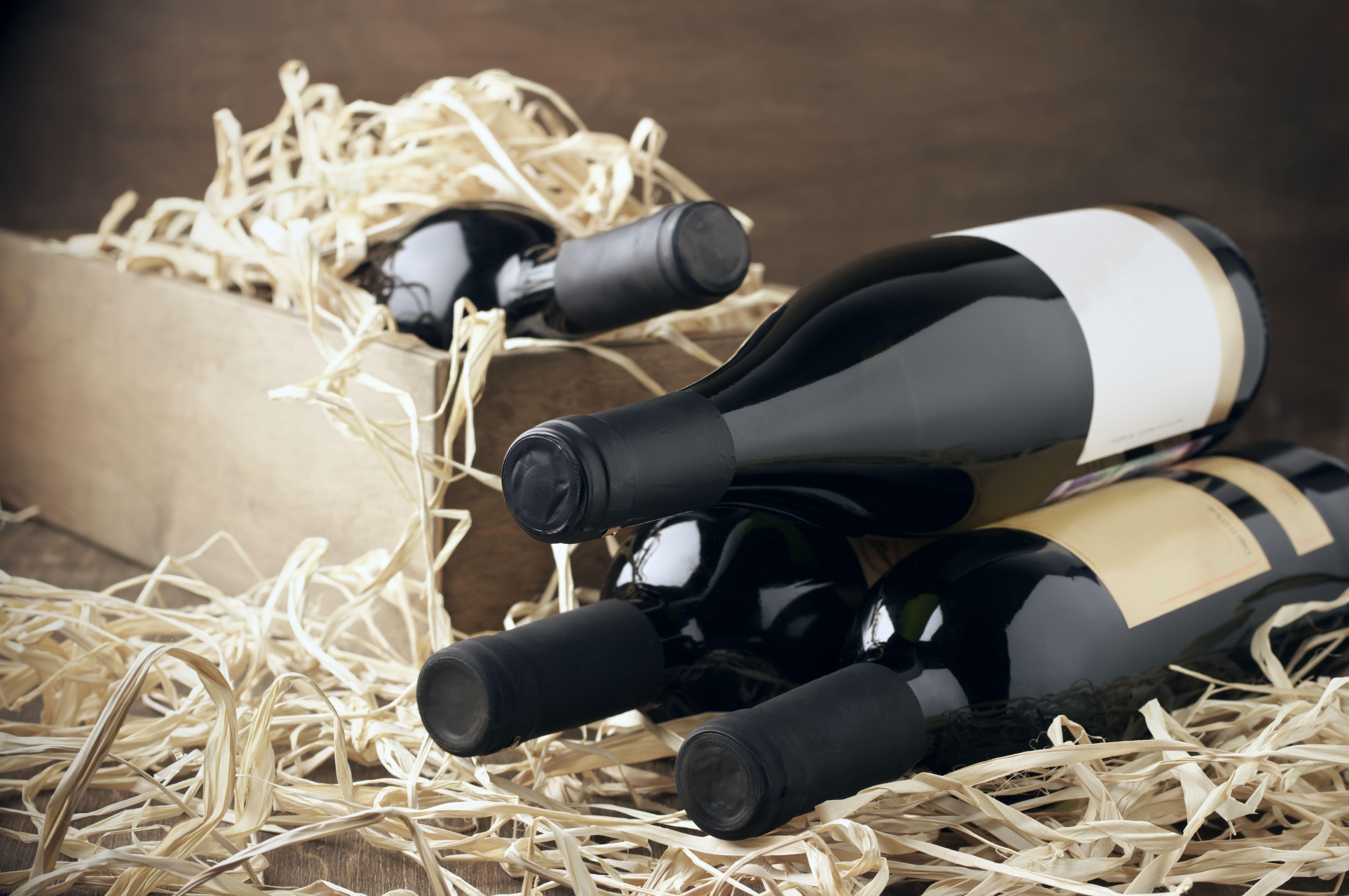 Especialistas en manipular productos para las bodegas de vino