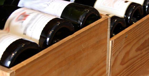 Manipulación de productos para bodegas de vinos en La Rioja