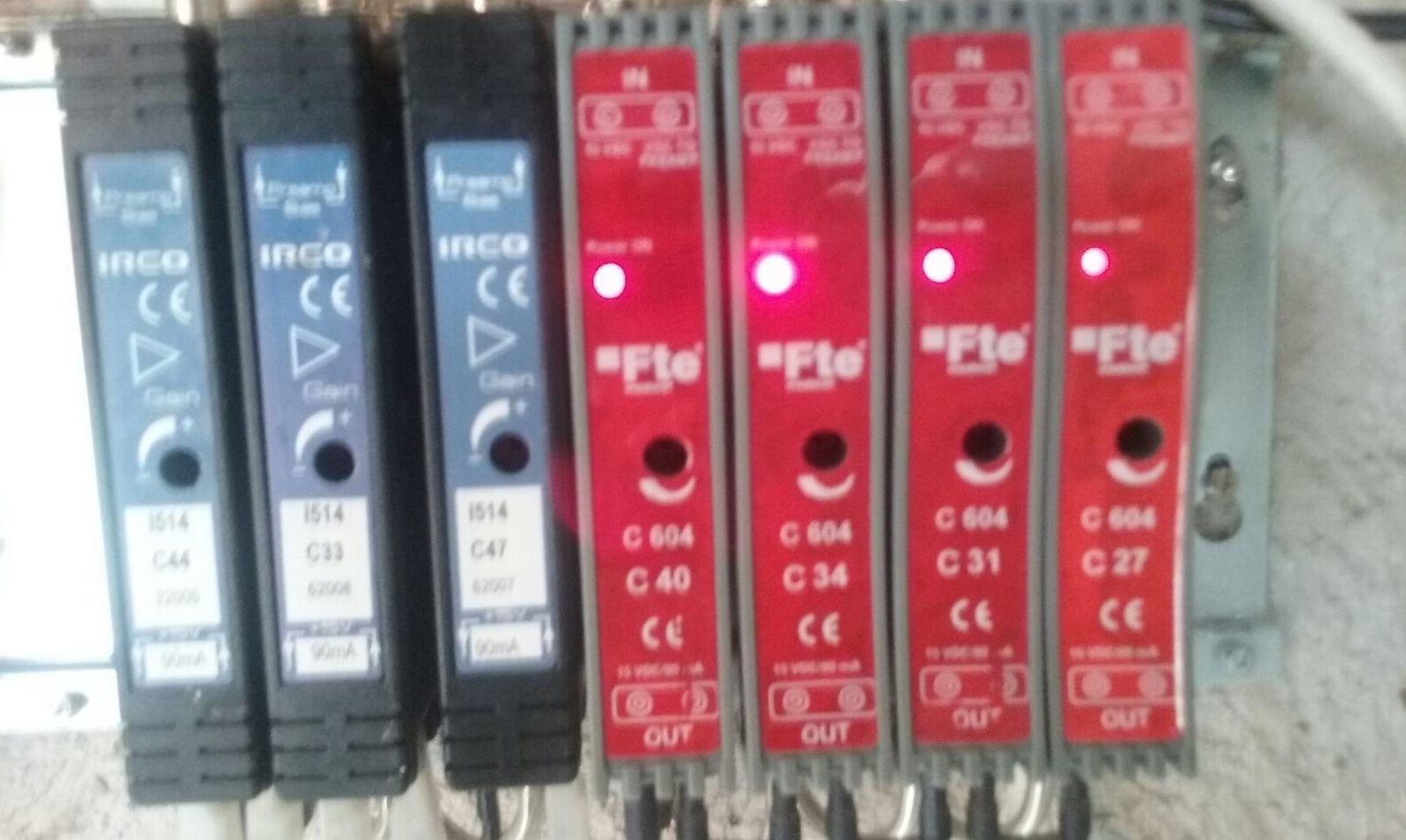 Nuevos cambios en la TDT Electrónica ILLA